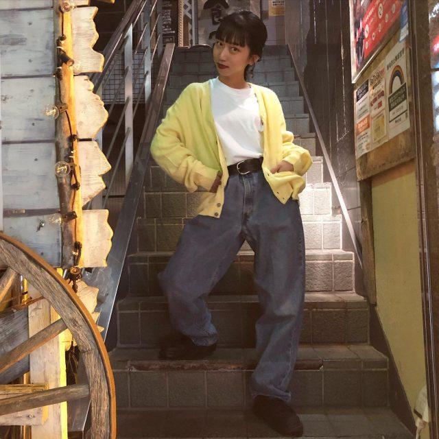 Levis 550 #alaska_tokyo #vintage #shimokitazawa