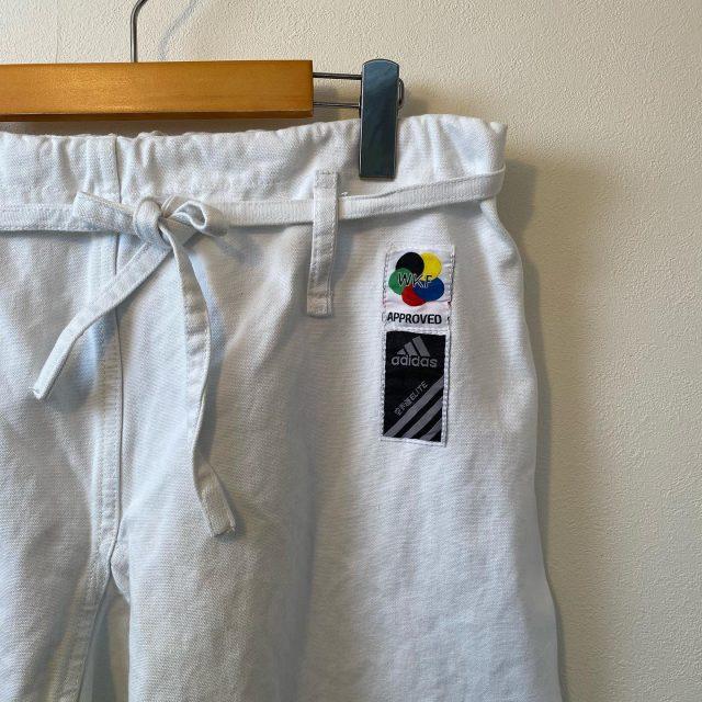 【men's】KARATE Pants ¥7,700-  #alaska_tokyo #vintage #shimokitazawa #usedclothing