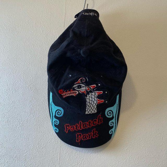 【men's】 Potlatch park cap ¥3,300-  #alaska_tokyo #vintage #shimokitazawa #usedclothing